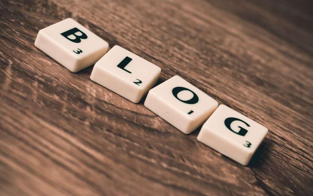3 blogs sur les fleurs à suivre !